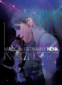 Cover Nena - Made In Germany - In Concert [DVD]